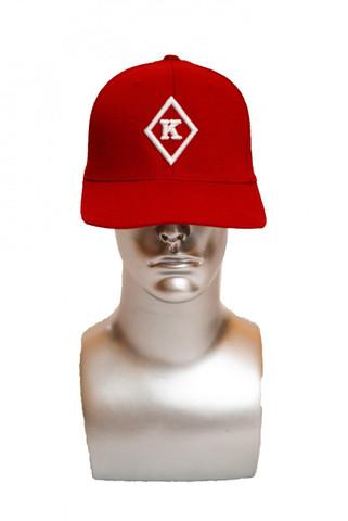 Diamond K Front