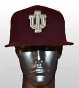 Crimson IU Fitted