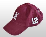 KAPPA #12 VINTAGE CAP