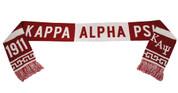 KAPPA ALPHA PSI KNIT SCARF 1.0