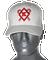Kappa White Hat
