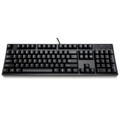Majestouch 2 Filco 104-key Black keyboard, tactile clicky BLUE Cherry