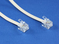 2M RJ12/RJ12 Telephone Cable