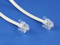 30M RJ12/RJ12 Telephone Cable
