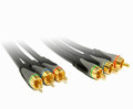 10M High Grade Component Cable with OFC