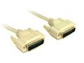 2M DB25M/DB25M Cable