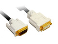 10M DVI-D Extension Cable
