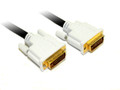 15M DVI Digital Dual Link Cable 24Awg