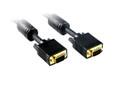 1M SVGA HD15M/M Cable