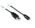 1M Micro USB 2.0 Cable