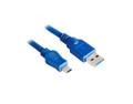 2M USB 3.0 To 10Pin Mini B Cable