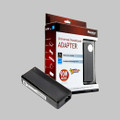 Huntkey Notebook Universal Mini 90W Power Adaptor