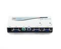 Rextron 2 Port PS/2 KVM Switch