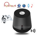 HYDANCE MAXI SOUND MP3 Player with Mini Bluetooth Speaker & Power Bank - BLACK