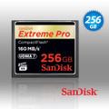 256GB SanDisk Extreme Pro CFXP CompactFlash 160MB/s (SDCFXPS-256G)