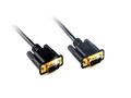 1M HD15M/M SVGA Cable Mini Flexible