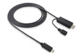 3M Micro USB to HDMI cable-Galaxy S3/Note 2