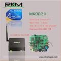RKM MK902II 16G SMART TV BOX Quad Core RK3288 Android 4.4 2G 16G WIFI BT4.0