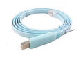 1.8M CISCO Consol Cable USB to RJ45