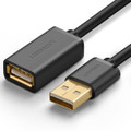 UGreen USB 2.0 A male to A female extension cable 1.5M 10315