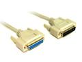 10M DB25M/DB25F Cable