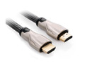 1M High Grade HDMI 2.0 4K x 2K Cable Zinc-Alloy Connectors