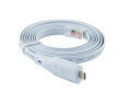 1.8M CISCO Console Cable USB 3.1 Type-C to Serial RS232