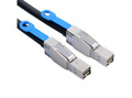 0.5M External SFF-8644 MiniSAS HD to SFF-8644 MiniSAS HD Cable