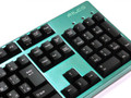 Filco KOBO Keyboard configurator, Teal Lacquer Silver Flake