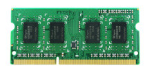 4G DDR3L-1866 unbuffered SO-DIMM 204pin 1.35V for DS918+, DS718+, DS21