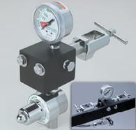 E Cylinder Yoke Regulator Assemblies for V-10 & V-10A Machines