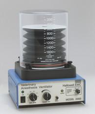 HEMC  2000 Ventilator