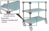 LifeStor Utility Cart