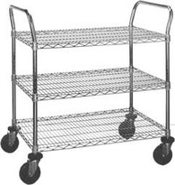 Heavy Duty Utility Cart