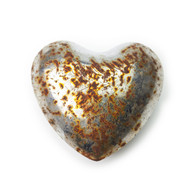 Vintage Rusted Heart