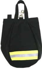 SCBA Mask Bag with Scissor Snap Hook
