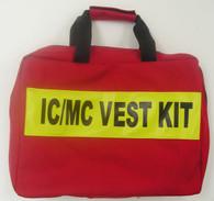 Incident Command Vest Case