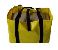 Cribbing Bag Back