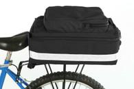 Biker's Trunk Bag