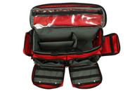Medic bag dividers