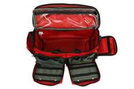 A600X-A Mega Medic Bag inside
