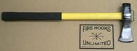 Fire Hooks Unlimited Splitting Maul