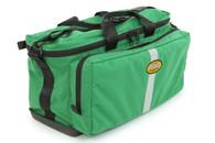 Oxygen Trauma bag in green