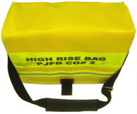 Custom Label High Rise Tool Bag