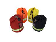 Drawstring SCBA Mask Bag Colors