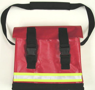 Padded High Rise Tool Pack