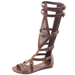 Bumper Lory Gladiator Sandals