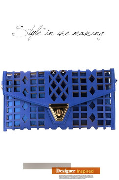 Cobalt Cutout Clutch