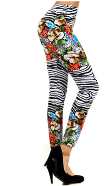 Flower Child Leggings