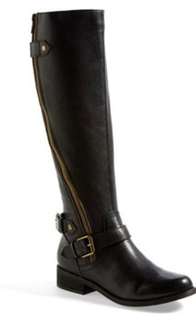 Steve Madden Synicle Boots